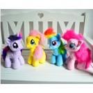 """Плюшевая игрушка """"My Little Pony"""" 35см"""