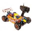 Радиоуправляемая модель профессиональной машины Buggy в масштабе 1:10