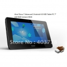 "Ainol Novo 7 Advanced 2/II - планшетный компьютер, Android 4.0.3, 7"" TFT LCD, 1.2GHz, 512MB RAM, 8GB Nand Flash, HDMI, Wi-Fi, 2MP фронтальная камера"
