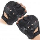 Высококачественные перчатки с обрезанными пальцами