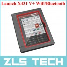 Launch X431 V+ - автосканер, Wifi, Bluetooth, Android