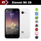 "Xiaomi MI 2S - Смартфон, Android 4.1, Qualcomm Snapdragon600 Quad Core 1.7GHz, 4.3"", 2GB RAM, 32GB ROM, GSM, 3G, GPS, Bluetooth, Wi-Fi, основная камера 13Mpix"