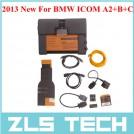 BMW ICOM A2+B+C - диагностический инструмент для автомобилей BMW, без программного обеспечения