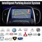 Автомобильная интеллектуальная парковочная система (IPAS) на ESP/VSC/VSA/ESC/StabiliTrak+OBD Сanbus