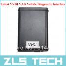 VVDI - диагностический интерфейс для автомобилей концерна VAG