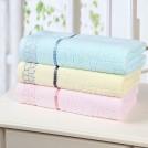 Банное полотенце, 3 цвета, 100% хлопок