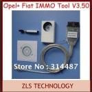 Инструмент для работы с иммобилайзерами автомобилей Opel и Fiat, программатор ключей