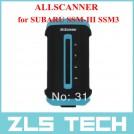 Allscanner - автосканер с SSM-III, для автомобилей SUBARU