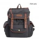 Сумка-рюкзак женская большой вместимости, 2 цвета на выбор