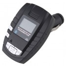 Автомобильный FM-трансмиттер - MP3, Bluetooth, USB