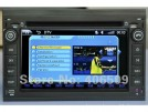 "Witson W2-D745P - автомобильная магнитола, 6.2"" TFT LCD, Touch Screen, 3G, GPS, WinCE 6.0, Bluetooth, CD/DVD, FM/TV для Peugeot 307 (2002-2010)/308 (2009-2011)"