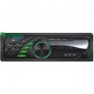 KF-908 - автомобильная магнитола с пультом ДУ, MP3/WMA/ID3, USB/SD/MMC, FM-тюнер/трансмиттер, 4.1-канальный звук