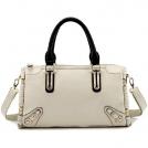 Модные женские сумки-тоте из натуральной кожи n9131