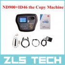 ND900 - многофункциональный программатор ключей и считыватель Pin-кодов чипов ID46