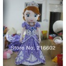 Ростовая кукла принцесса София