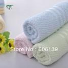 Мягкое антибактериальное бамбуковое полотенце