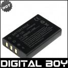 NP-120 - аккумулятор Li-ion 2000 мАч для FUJIFILM FUJI Finepix F10 F11 603 M603 Zoom