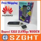 Huawei E353 - 3G-модем, 21.6Mbps
