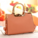 Модные сумки из полиуретановой кожи разноцветные, на плечо / в руки, 1205#