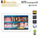 "YuanDao N70HD - планшетный компьютер, Android 4.1, RK3066 1.6 GHz, 7"", IPS, 1Gb RAM, 16Gb ROM, Wi-Fi, OTG, HDMI, фронтальная камера 0.3МП"