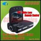 S8000 - автомобильный видеорегистратор