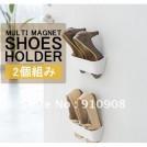 Магнитный держатель обуви, универсальный, 2шт