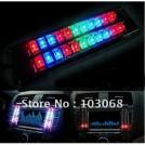Автомобильный светомузыкальный набор