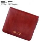 Элегантный мужской кошелёк LY0006-2