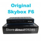 Skybox F6 - Спутниковый ТВ приемник, HD 1080p, USB, Wi-Fi