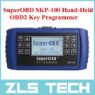 SuperOBD SKP-100 - программатор ключей с функциями работы с дистанционными и электронными ключами