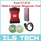 Ford VCM II - многоязычный диагностический инструмент для автомобилей Ford