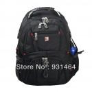 Рюкзак туристический с отделением под ноутбук с диагональю 15 дюймов