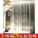3D-занавеска в душ