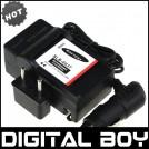 SLB-0937 - аккумулятор + зарядное устройство + автомобильное зарядное устройство для SamsungL730 L830 i8 NV33 NV4