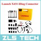 Набор коннекторов для Launch X431 iDiag