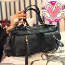 Модные кожаные дамские сумки HQ-HB-86161