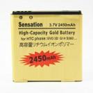 Аккумулятор на 2450mAh для HTC EVO 3D G14 S560