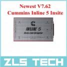 Cummins inline 5 - диагностический сканер, INSITE 7.62