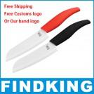 Керамические ножи 12 см, два предмета