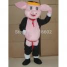 Ростовая кукла свинка