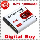NP-BG1 - аккумуляторная батарея Li-ion для Sony HX30 DSC-W100 W100B