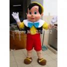 Ростовая кукла Пиноккио