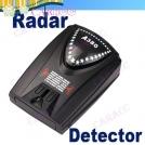 Радар-детектор для GPS-навигатора A-380, LED-дисплей, X/K/Ku/Ka