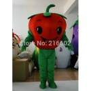 Ростовая кукла помидор