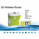 3G/Wi-Fi Маршрутизатор, 150Mbps, 9600mAh, USB
