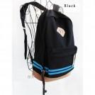 Рюкзак подростковый в стиле кэжуал, 6 цветов на выбор