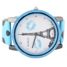 YW00005 - Часы с Эйфелевой башней