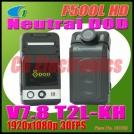 F500L - автомобильный видеорегистратор
