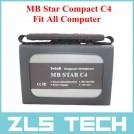 MB Star C4 - профессиональный диагностический инструмент для автомобилей Mercedes Benz
