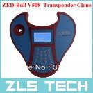 ZED-Bull - дубликатор транспондеров / программатор ключей